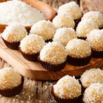 Trufas de Coco con Leche Condensada
